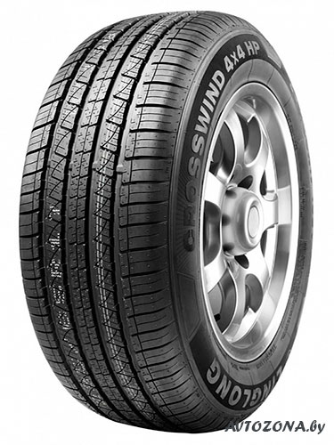 LINGLONG CrossWind 4x4 HP 225/65R17 102H