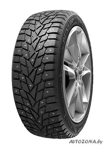 Dunlop SP Winter Ice 02 235/55R17 103T