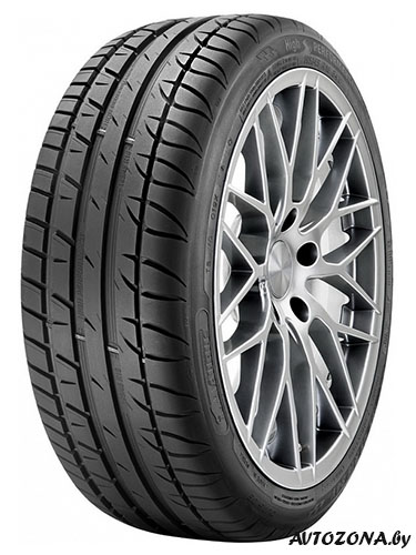 Taurus High Performance 205/55R16 91W