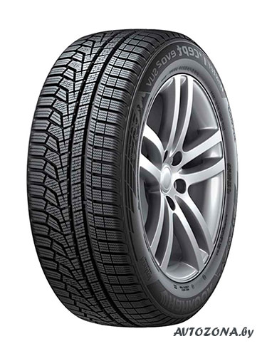 Hankook Winter i*cept evo2 W320 245/45R18 100V