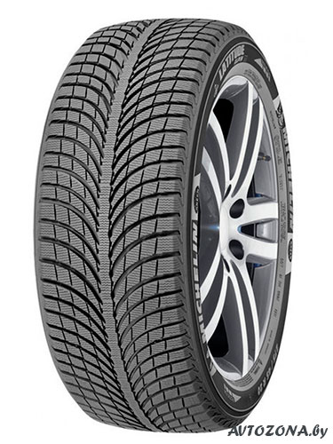 Michelin Latitude Alpin LA2 255/65R17 114H