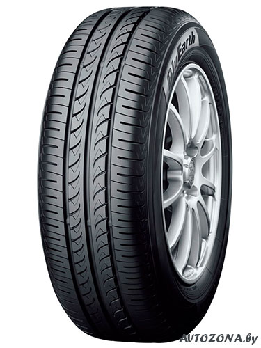 Yokohama BluEarth AE-01 205/55R16 91H