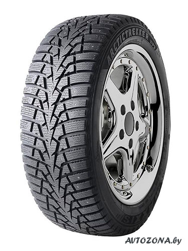 Maxxis NP3 205/60R16 96T