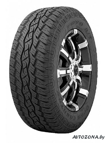 Toyo Open Country A/T Plus 255/65R16 109H
