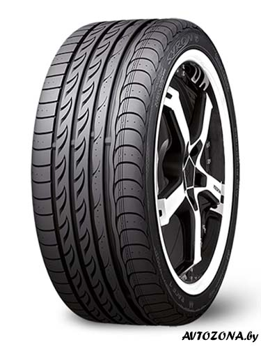 Syron Race 1 Plus 245/45R17 99W