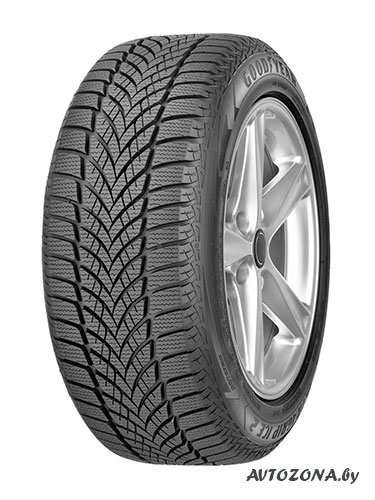 Goodyear UltraGrip Ice 2 245/40R18 97T