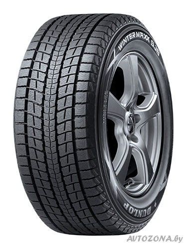 Dunlop Winter Maxx SJ8 235/55R17 99R