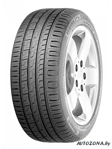 Barum Bravuris 3 HM 245/40R19 98Y