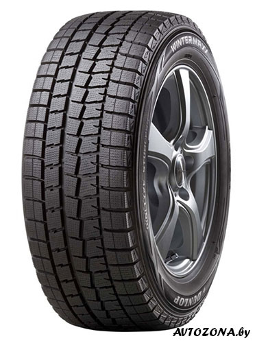 Dunlop Winter Maxx WM02 225/60R17 99T