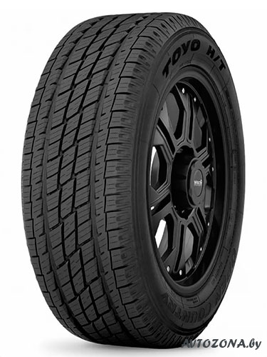 Toyo Open Country H/T 255/55R18 109V