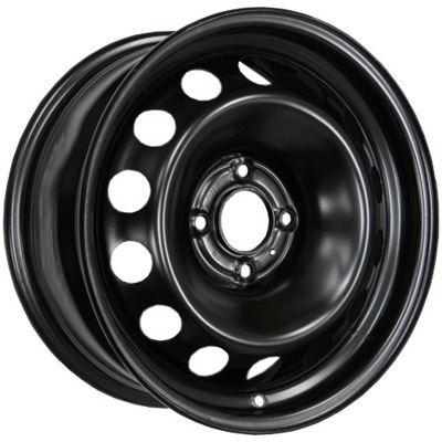 "Magnetto Wheels 15004 15x6"" 5x112мм DIA 57,1мм ET 43мм B"