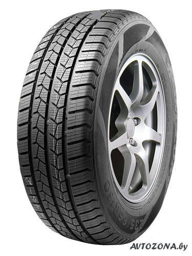 LINGLONG GreenMax Winter VAN 235/65R16C 121/119R