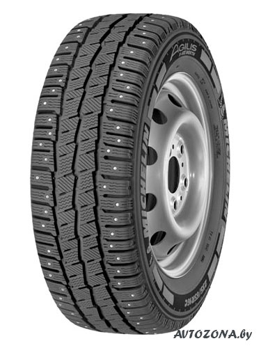 Michelin Agilis X-Ice North 195/70R15C 104/102R