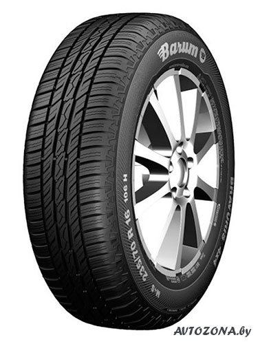 Barum Bravuris 4x4 235/60R18 107W