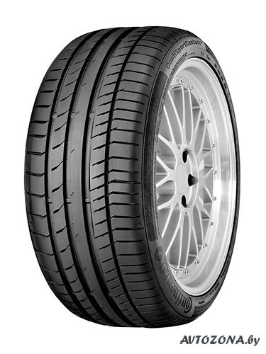 Continental ContiSportContact 5 225/45R17 91W