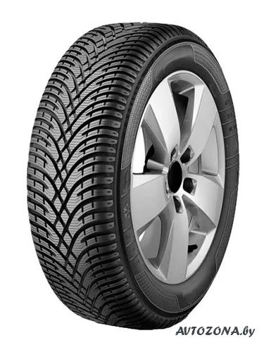 BFGoodrich g-Force Winter 2 245/40R18 97V