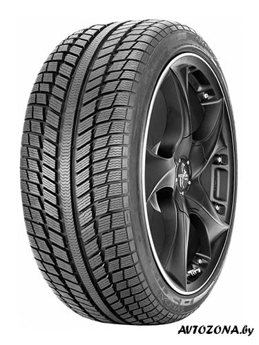 Syron Everest 1 Plus 245/40R19 98W