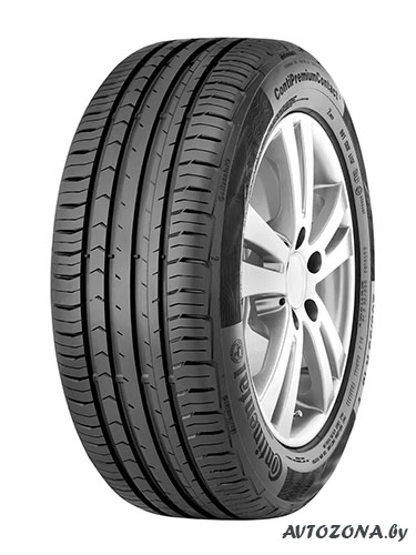 Continental ContiPremiumContact 5 235/55R17 99V