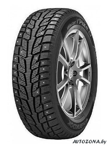 Hankook Winter i*Pike LT RW09 185/75R16C 104/102R