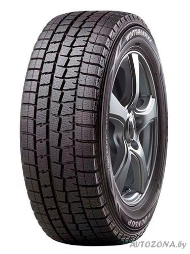 Dunlop Winter Maxx WM01 215/60R16 99T