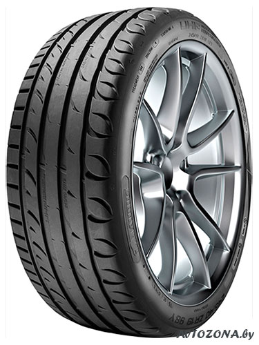 Taurus Ultra High Performance 245/40R18 97Y