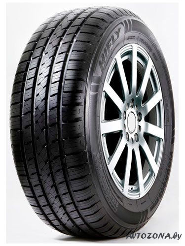 HI FLY Vigorous HT601 225/65R17 102H