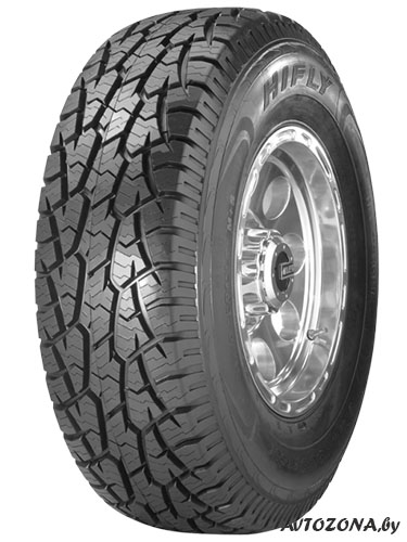 HI FLY Vigorous AT601 235/70R16 106H