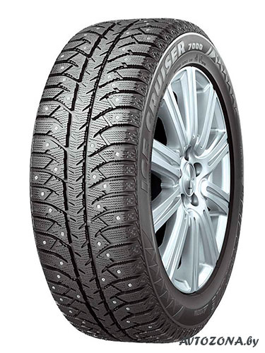 Bridgestone Ice Cruiser 7000S 185/65R14 86T