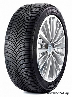 Michelin CrossClimate SUV 235/55R18 104V