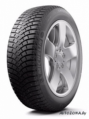 Michelin Latitude X-Ice North 2+ 285/65R17 116T