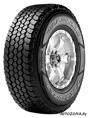 Goodyear Wrangler All-Terrain Adventure 255/55R18 109H